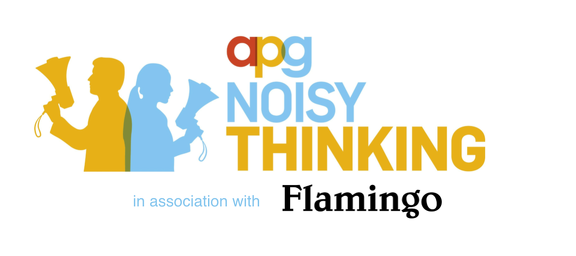 APG Noisy Thinking